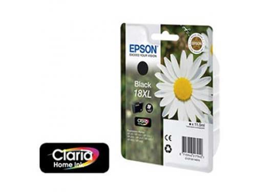CARTUCHO TINTA EPSON CLARIA 29 NEGRO