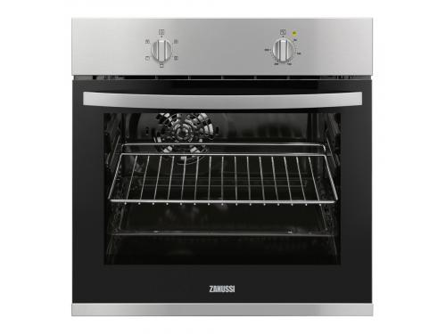 HORNO ZANUSSI ZOB20311XU INDEPENDIENTE MULTIFUNCION INOX A