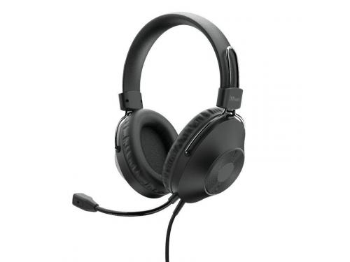 AURICULARES GAMING TRUST HS-250 + MICRO