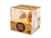 CAFE DOLCE GUSTO CAFE CON LECHE (3x16 CAPSULAS)