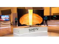 LCD LED 88 SAMSUNG UE88KS9800 CURVED SUHD HDR SMA