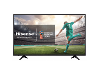 LCD LED 65 HISENSE H65A6100 4K UHD HDR SMART TV QUAD CORE WIFI