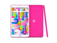 "TABLET 8"" SPC LIGHTYEAR 16GB 128GB MICRO SD ANDROID 8.1 ROSA"