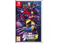 JUEGO NINTENDO SWITCH MARVEL ULTIMATE ALLIANCE 3: THE BLACK ORDER