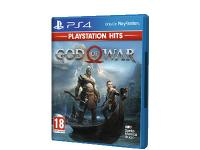 JUEGO PS4 GOD OF WAR HITS