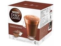 CHOCOLATE DOLCE GUSTO CHOCOCINO (16 CAPSULAS)