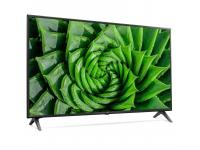 TV 43 LG 43UN80006LC 4K UHD, HDR 10 PRO, HLG, Ultra Surround 2.0 ch