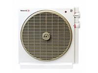 CALEFACTOR BOX FAN S&P METEOREC FRIO/CALOR BLANCO