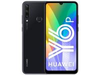"MOVIL HUAWEI Y6P 6.3"" 3GB 64GB 13/8MP NEGRO"