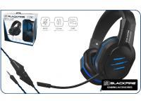 AURICULAR GAMING BLACKFIRE BFX-60 COMPATIBLE PS4/PS5